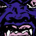 Démoniak, Eros negro n°3
